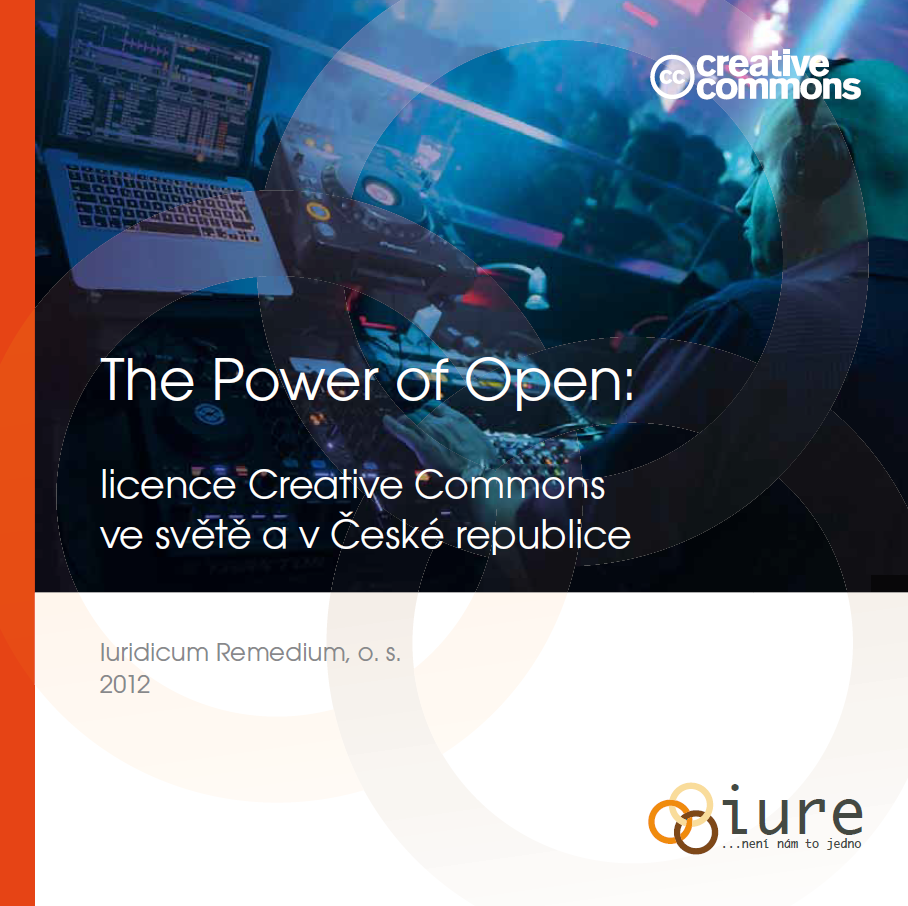 Power Of Open